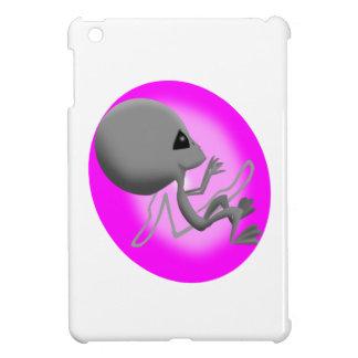 Alien Fetus Cover For The iPad Mini