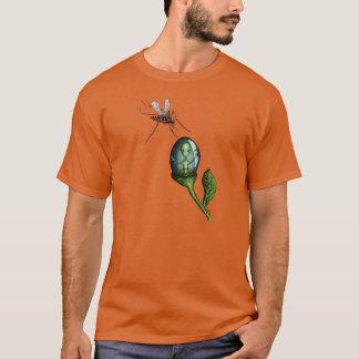 Alien Flower Pod T-Shirt