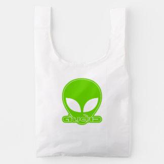 Alien [Foreigner] Tang Dao ★ Thai Language Script Reusable Bag