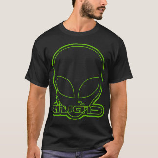 Alien [Foreigner] Tang Dao ★ Thai Language Script T-Shirt