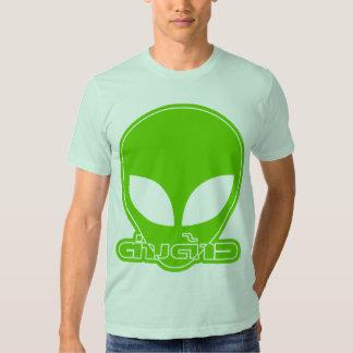 Alien [Foreigner] Tang Dao ★ Thai Language Script T Shirt