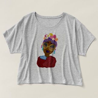 Alien Frida T-shirt