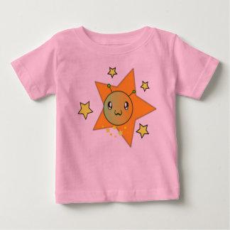 Alien from stars baby T-Shirt