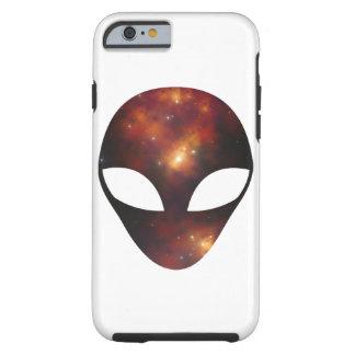 Alien Funda Resistente iPhone 6