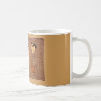 Alien Gods Coffee Mug
