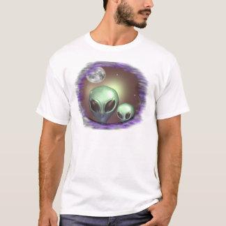 Alien greys items T-Shirt