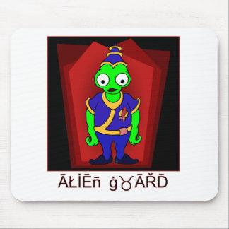ALIEN Guard Mouse Pad