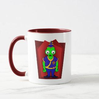 ALIEN Guard Mug