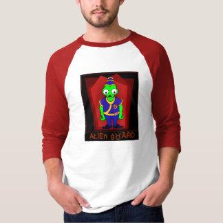 ALIEN Guard T-Shirt