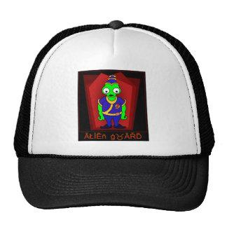 ALIEN Guard Trucker Hat
