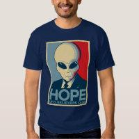 Alien Hope - UFO BELIEVERS CLUB