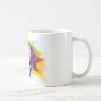 alien hybrid coffee mug