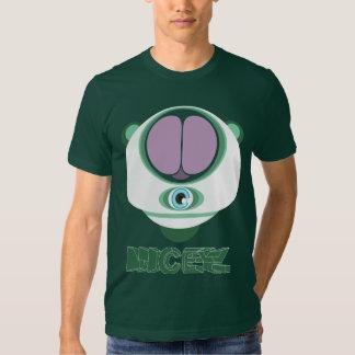Alien Intelligence Shirt
