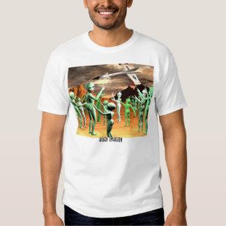 Alien Invasion 2 Shirt