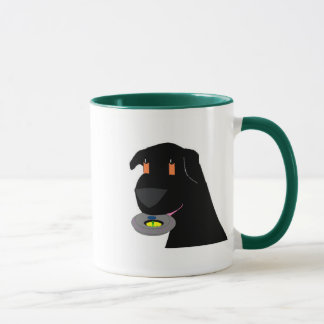 Alien Invasion Cance... Mug