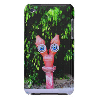 Alien invasion funny case iPod touch cases