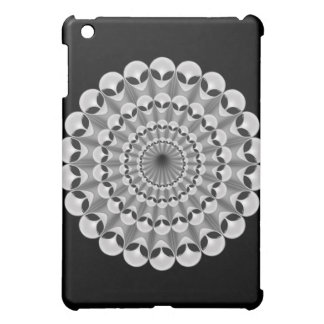 Alien Invasion Cover For The iPad Mini