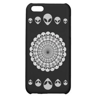 Alien Invasion iPhone 5C Case