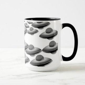 Alien Invasion Mug