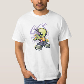 Alien Invasion[Music] T Shirt