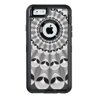 Alien Invasion OtterBox Defender iPhone Case