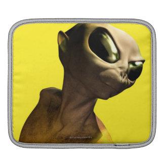 Alien iPad Sleeve