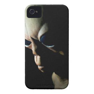 Alien iPhone 4 Cover