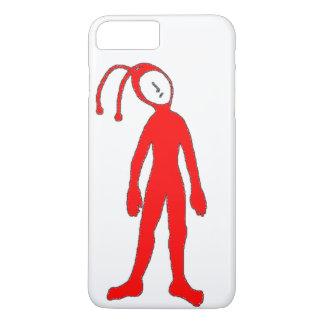 Alien iPhone 7 Plus Case