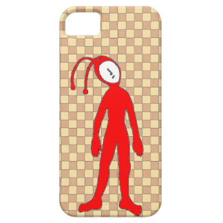 Alien iPhone SE/5/5s Case