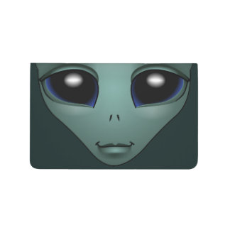 Alien Journal Cute ET Notebooks Journal Sketchpad