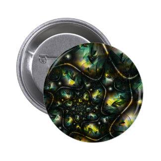 Alien Jungle Button