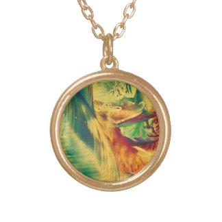 Alien Jungle Necklaces