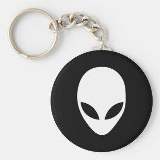 Alien Keychain