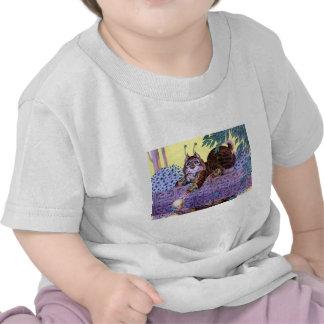 Alien Kitty  Infant T-Shirt
