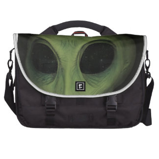 Alien Computer Bag