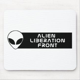 Alien Liberation Front Mouse Pad