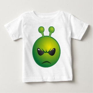 alien mad baby T-Shirt