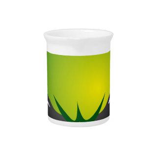 alien mad beverage pitcher
