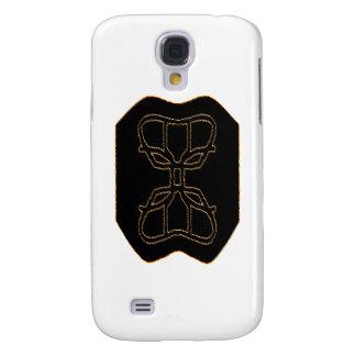 Alien Medallion Samsung Galaxy S4 Case
