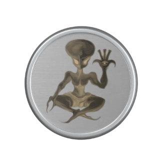 alien meditation music 031 speaker