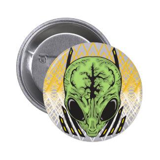 Alien Mental Powers Button