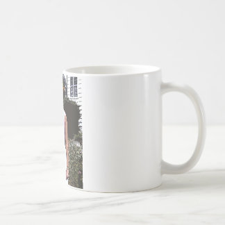 Alien Mom Coffee Mug