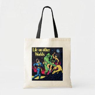 Alien Monster - Bag