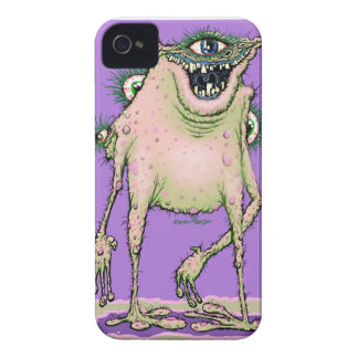Alien/Monster/Creature Ian phone case