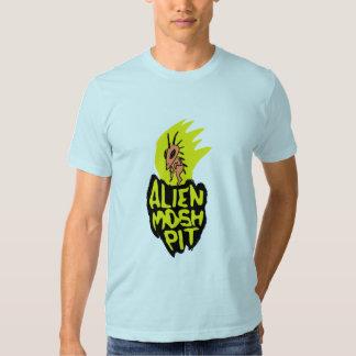 Alien Mosh Pit* T-Shirt