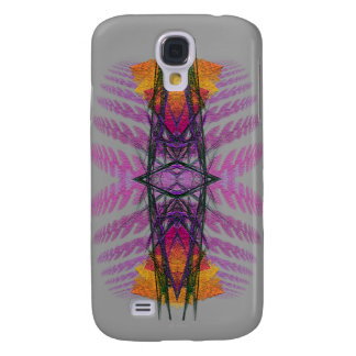 alien moth galaxy s4 cover