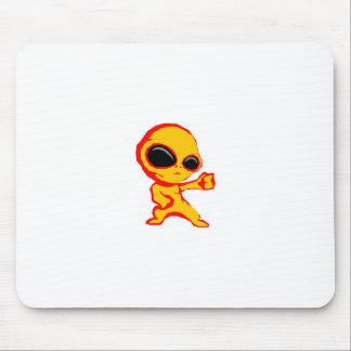 Alien - Mousepad