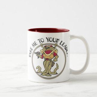 Alien Mug Gift