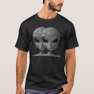 Alien Mug Shots 17 T-Shirt