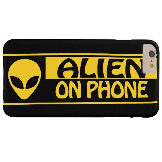 ALIEN ON PHONE Blackberry Bold Blackberry Bold Case